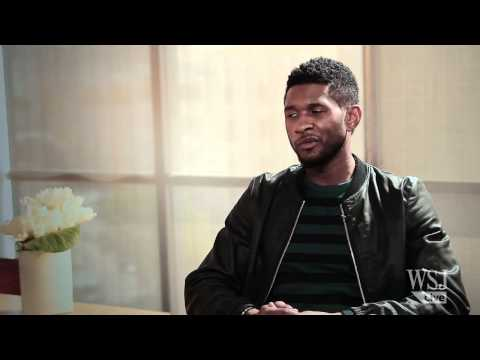 Usher Discusses Using Dance Music on 'Looking 4 Myself'