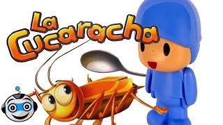 Playing with the Cockroach Hexbug Nano