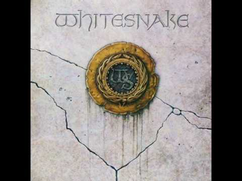 Whitesnake-here I Go Again W lyrics video