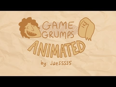 Racist Bassist - Game Grumps Animated