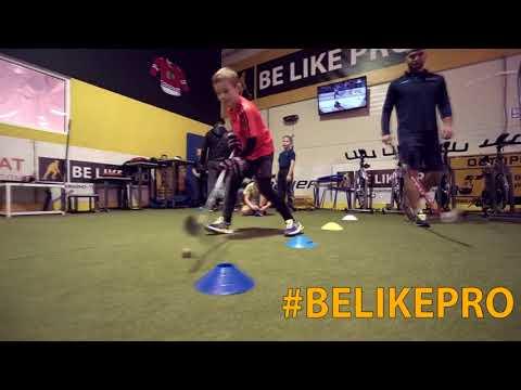 Хоккейно - тренировочный  центр БиЛайкПро-Дубровка