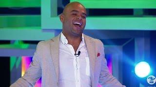 Maratón del humor: Carlitos Vargas se estrena como humorista | Sábados Felices