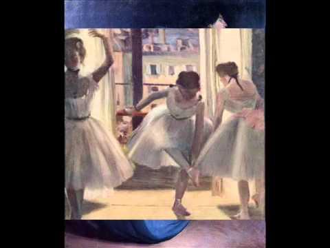 Дебюсси Клод - Танец