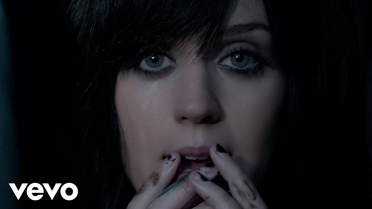 Katy Perry - The One That Got Away - YouTube