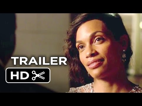 Top Five Extended TRAILER (2014) - Rosario Dawson, Chris Rock Comedy Movie HD