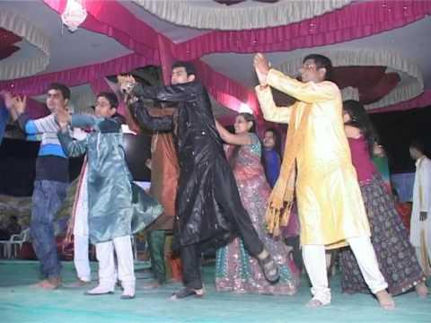 New Traditional Dance Of Kaka Bapa Na Poyra By Group Of Joy