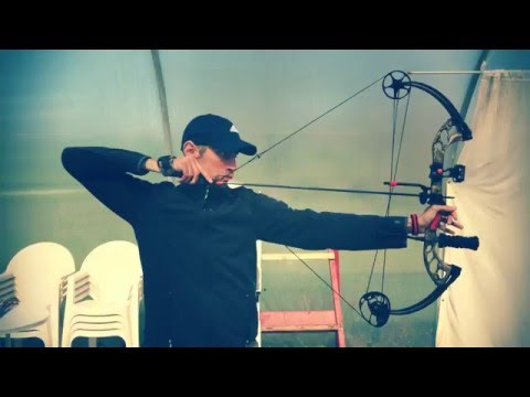Pse Stinger X Shooting 15 m