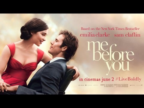 Me Before You- F1 Arabic Subs Trailer