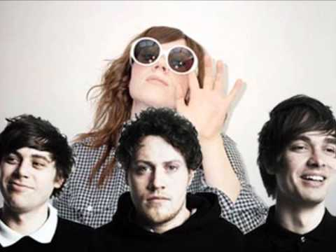 Kate Nash & Metronomy - Ooh Maybe