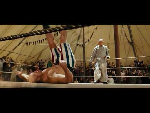 Fearless - Jet Li Vs Nathan Jones Cool Fight Scene Hd !!! video