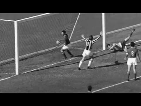 19/05/1957 - Serie A - Roma-Juventus 2-3