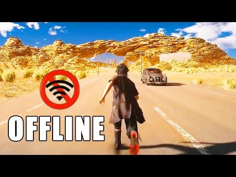 Top 16 Best OFFLINE Games For Android & iOS 2017 (Sturman_Channel)
