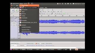 Setup a Digital Audio Workstation in Ubuntu - Part 4