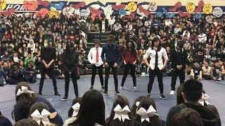 Gabrielino High School - DNA by BTS Performance