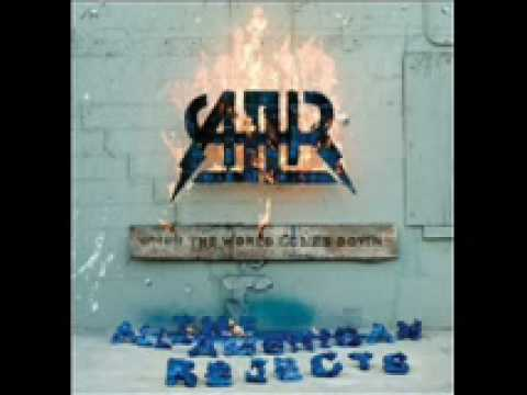 All American Rejects - Cant Take It