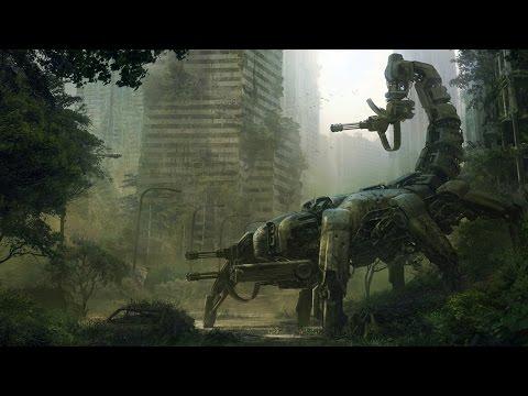 Wasteland 2 - Начало игры video