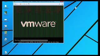 comment installer windows 8.1 with VMware player et activation