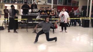 Shut Up And Dance: Championship Edition | Judges Showcase |