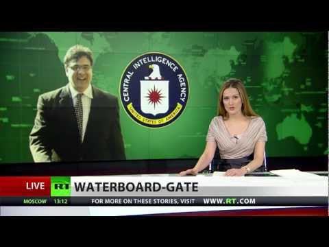 Waterboard-Gate: CIA torture whistleblower jailed over agency leak