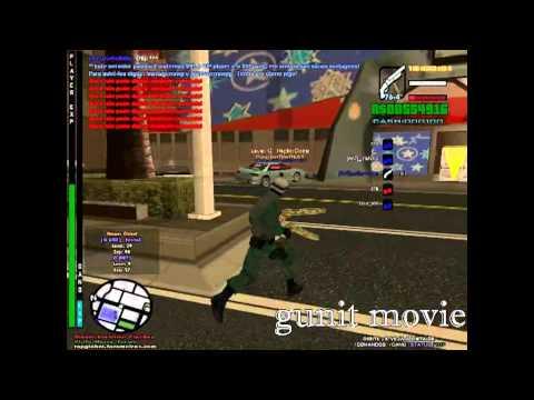 G_UNIT em ação 2