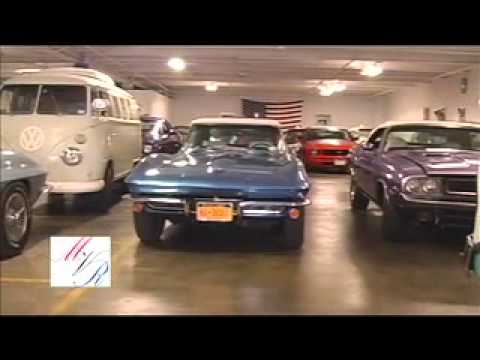 MVR Insurance Agency and East Coast Auto Storage - Classic Cars and Exotic Cars
