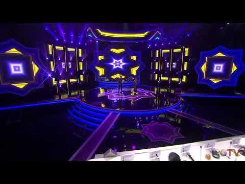 Download NISA SABYAN FEAT ADAM ALI AL BARQ AL YAMANI DI VOICE OF RAMADHAN 2019 Mp4 baru