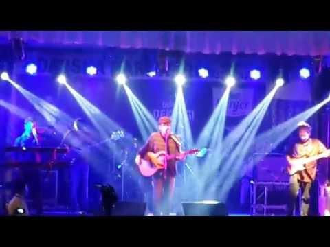 Anupam Roy | Adbhut Mugdhota | Live performance at Deshbandhu park