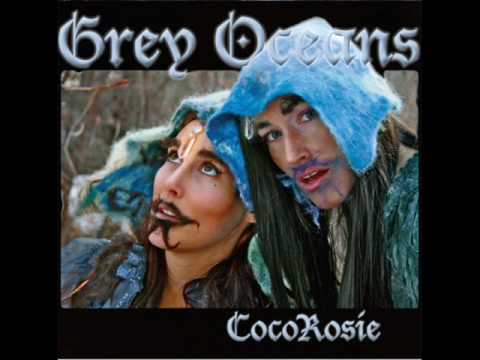 The Moon Asked the Crow - CocoRosie Video