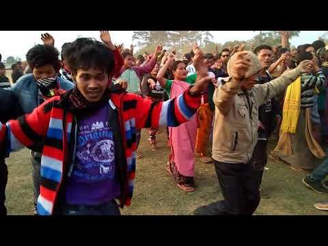 HSPDP rally at Narwan