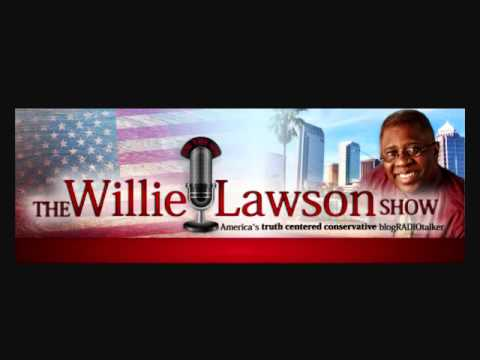 The Willie Lawson Movie - Jesse Lee Peterson