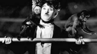 Charlie Chaplin: All the fun of the circus!