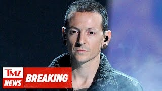 Linkin Park Singer Chester Bennington Dead, Commits Suicide by Hanging  TMZ News