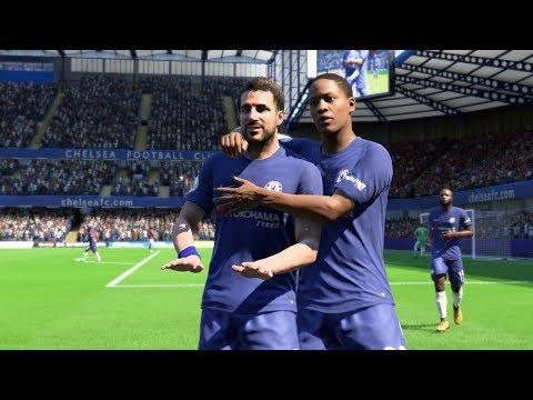 HUNTER IS TERUG!! - KILLAJ - FIFA 18 The Journey First Look
