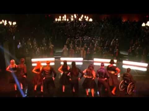 Glee Cast - Gangnam Style