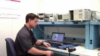 Extech GX900 vs Fluke 287 Graphical Multimeter Review - Pt2