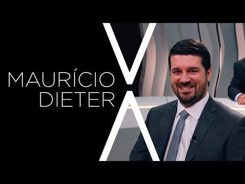 Maurício Dieter - Voz Ativa