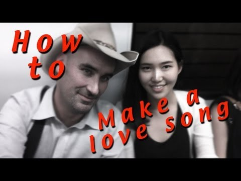 How to Flirt with Love Songs using ...