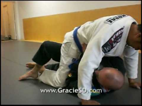 Favorite Mount Escapes Part I - Gracie Jiu-Jitsu with Robert Lovi Image 1