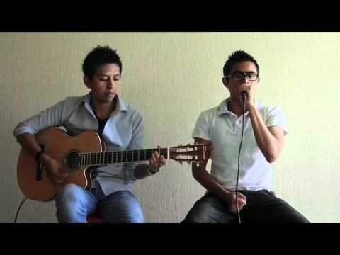 Luis Zurita y Miguel Angel - Pérdoname Espinoza Paz.mp4