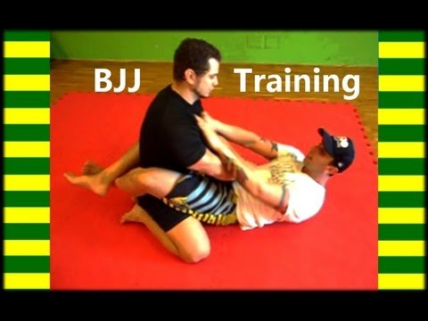 BJJ Training : Applications for MMA Image 1
