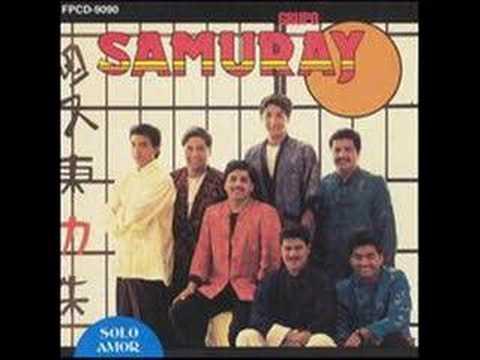 Grupo Samuray Por Quien Me Dejas video