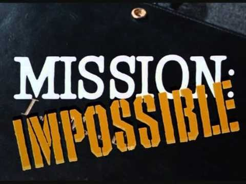 Mission Impossible Theme Song video