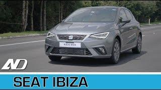 Seat Ibiza 2018 - Lo bueno, lo malo y los millennials - Primer vistazo