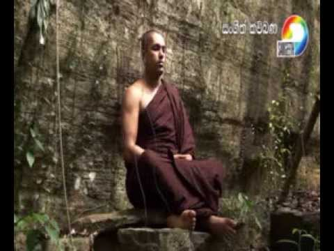 Pinbara Thaththa Kavi Bana Manakandure Pannasara Himi. Original Video video