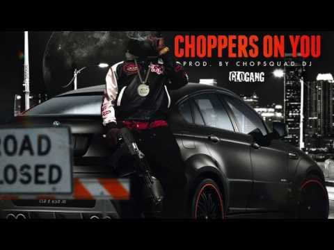 Chief Keef - Glorious (Prod by ChopSquadDJ)