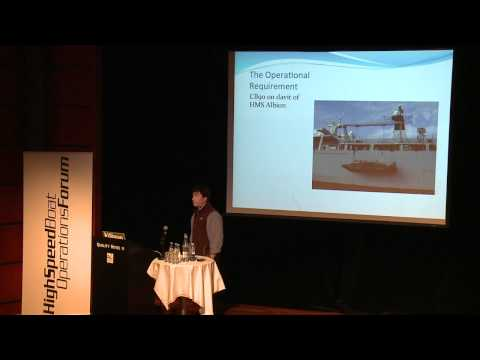 The Procurement of High Speed Military vessels
