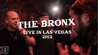 Watch Bronx I Got Chills video