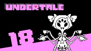 Undertale Blind - Part 18 - Licking Lips!