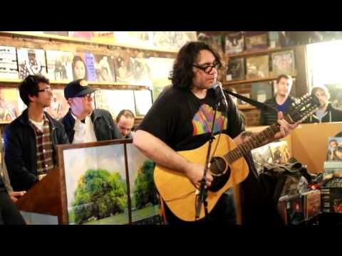Yo La Tengo - Paddle Forward (Live at Grimey's)