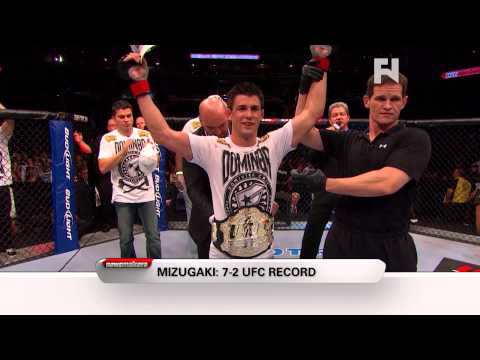 Fight News Now  Dominick Cruz I Match Up Great With Anyone in the Division